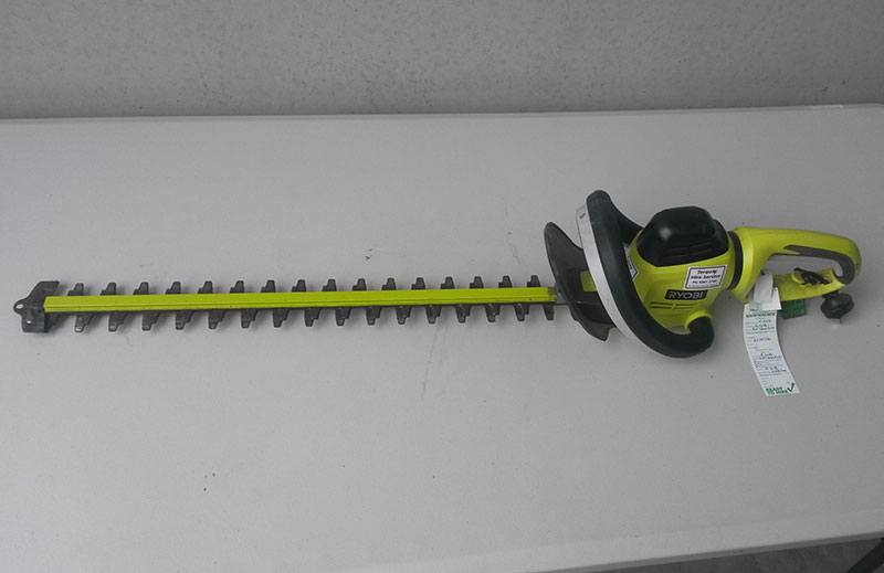 Hedge Trimmer – Electric