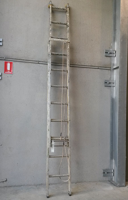 Ladder – Extension 14'-26'/4.25m-7.9m