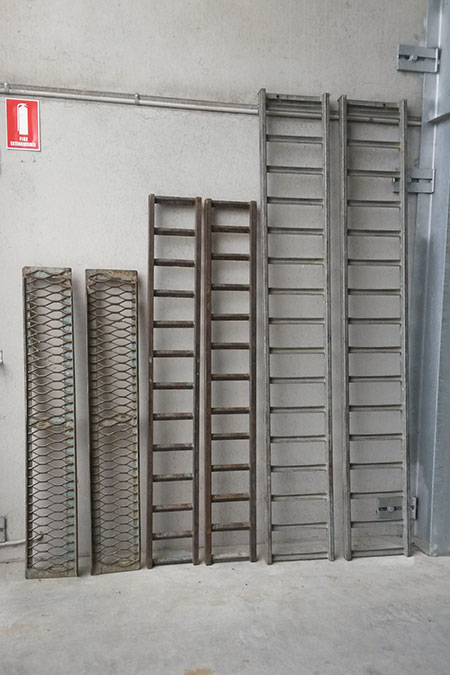 Trailer Ramps (Equipment Loading)